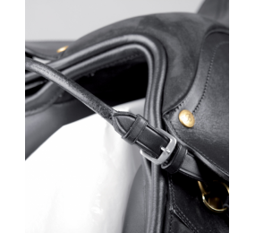 Saddle handle