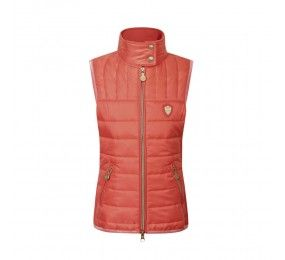 COVALLIERO Children's Stitched Vest