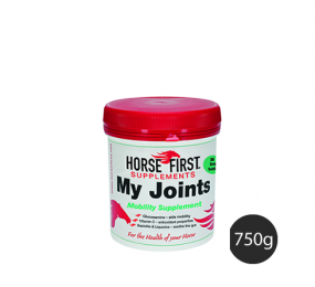 HORSE FIRST My Joints 750gr