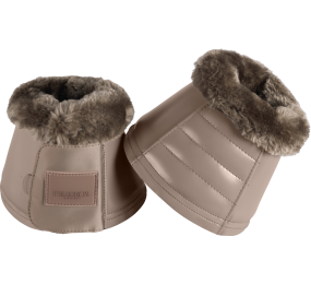 ESKADRON Cloches faux fur soflate
