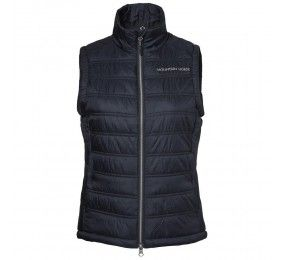 MOUNTAIN HORSE Star vest unisex navy