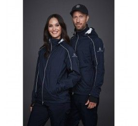 MOUNTAIN HORSE Guard Jacket unisex Navy