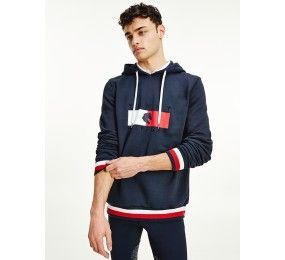 TOMMY HILFIGER Hoodie TH Equestrian Statement