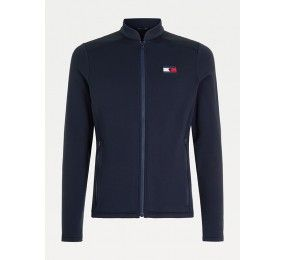 TOMMY HILFIGER Unicolour Training Jacket