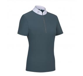 SAMSHIELD Aloise Women's Short Sleeve Polo