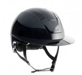 KASK Kooki Lady Black Shine 58