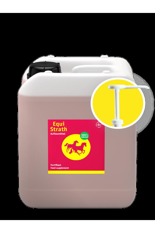 Equi-Strath liquid + doser pump 5000ml