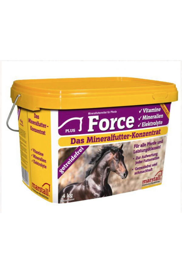 MARSTALL Force Multivital Concentrate