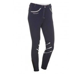 HARCOUR Horseriding pants Jalisca Navy