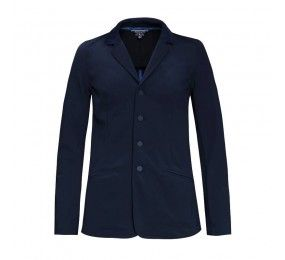 HARCOUR Competition Jacket Pegase Navy