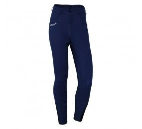 HARCOUR Orient Horseriding pants KIDS Navy