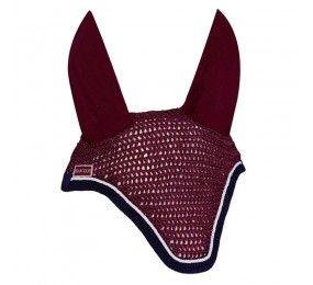 HARCOUR Diamant Bonnet Bordeaux