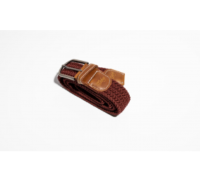 Deboy Belt Unisex Brown