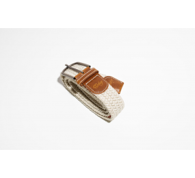 Deboy Unisex Belt cream