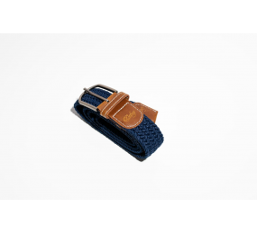 Deboy Unisex Belt Navy