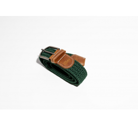Deboy Unisex Belt Green