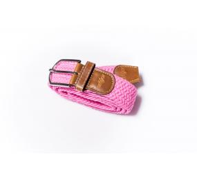 Deboy Unisex Belt Pink