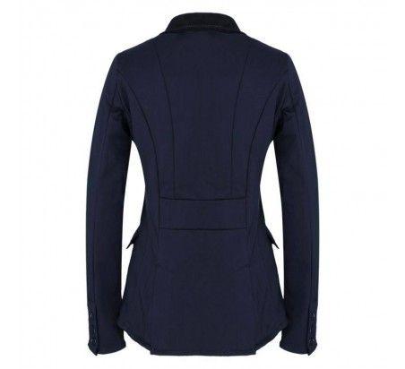 HARCOUR Competition Jacket Illuna Navy