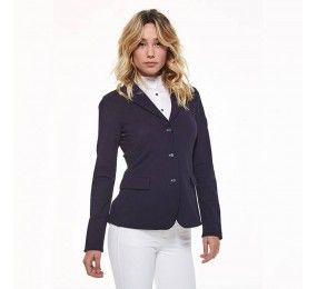 HARCOUR Competition Jacket Illuna Navy