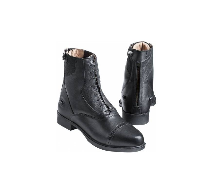 Boots Equithème Comfort extreme with laces