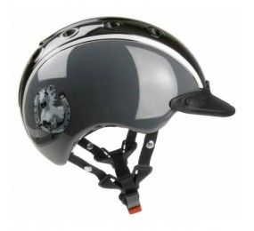 CASCO Helmet Nori Iron Kids