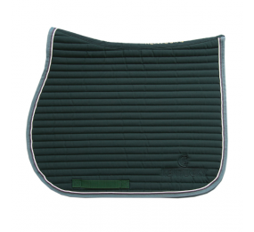 KENTUCKY Color edition Saddle Pad pine green