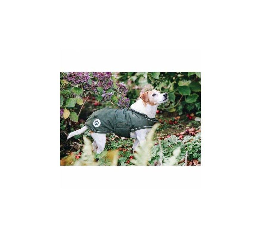 KENTUCKY Dog Coat Navy
