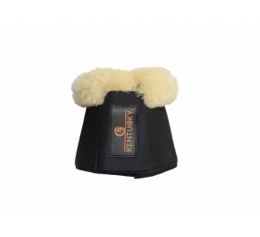 KENTUCKY Cloches Mouton Solimbra Noir