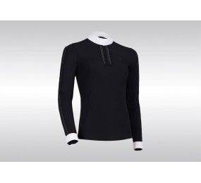 SAMSHIELD Caroline Polo Shirt Women