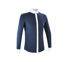 HORSE PILOT Aerial Long sleeves Man Navy