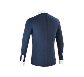 HORSE PILOT Aerial Manches-longues Homme Navy