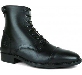 Rectiligne Boots Black