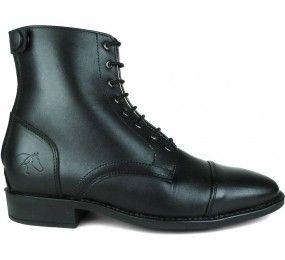 Rectiligne Boots Black