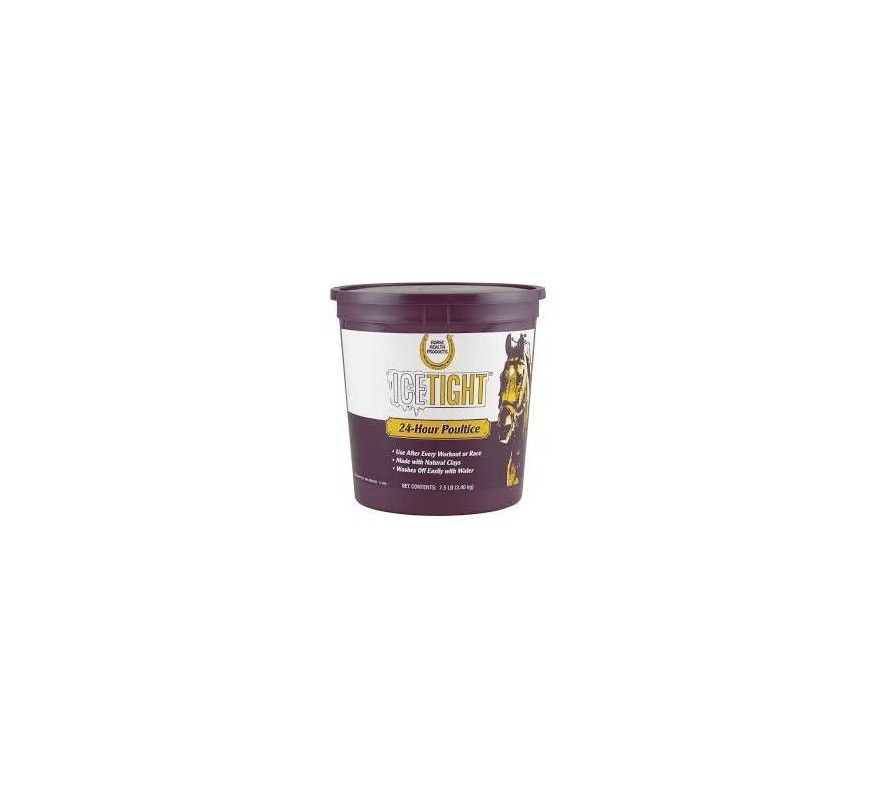 FARNAM Ice Tight pâte-à-glaise 3,4kg