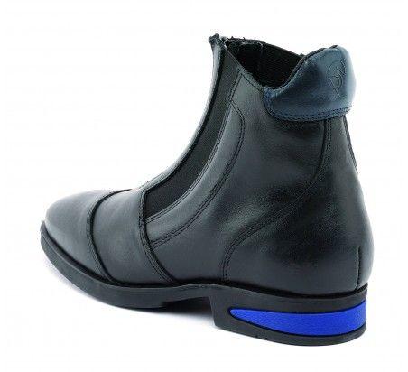 Rectiligne Boots Allegro Black