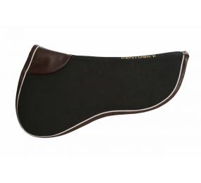 KENTUCKY Half Pad Absorb Black-White-Brown