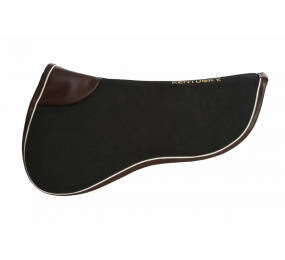 KENTUCKY Half Pad Absorb Black-White-Brown