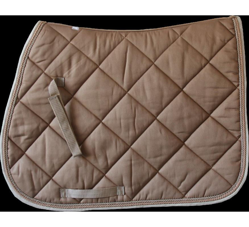 HFI Saddle Blanket Brown